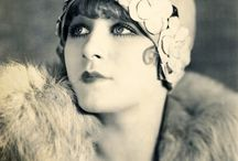 1920's FASHION / JAZZ AGE