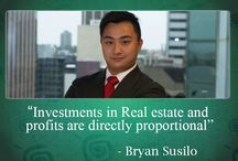 Bryan Artawijaya Susilo - Investor in Real Estate