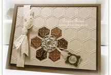 Cards-Honeycomb