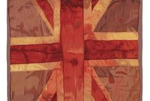 Union Jack / by Stacey Knight