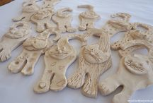 Ceramika artystyczna / Ceramika dla dzieci