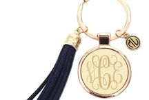 Monogrammed Obsession!!