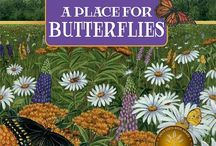 Bees, Butterflies, and other Pollinators