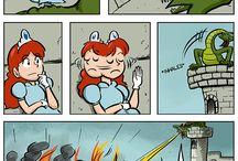 Fantasy i RPG