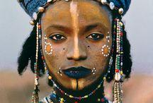 Oh African Beauties !