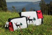 Black Forest & Friends / Black Forest & Friends is a new fashion and lifestyle brand. Focus: Black Forest in Germany