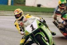 Best International Rider / International motorcycle riders