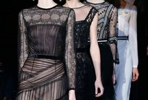Fashion Runway / by Pamela Hutton