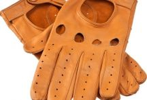 Driving gloves for Men / Exclusive Driving gloves for Men. Designed in Denmark, made in Italy.