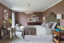Master Bedroom Remodel / by Lisa Welsh