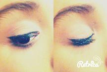 D.I.Y Makeup
