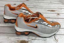 Shoes / Never enough