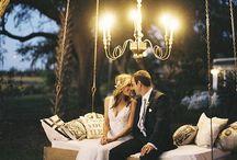 таежная свадьба