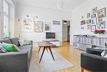 Living Room Inspired / by Oscar Zezatti
