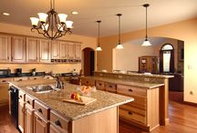 Awesome Kitchen Remodeling Ideas