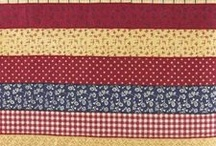 Quilting Ideas / by Anne Patelli