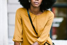 Afroattitude!!!! / La coupe afro c'est tout un art et ça se mérite!!! Découvrez les plus belles coupes afros!!
