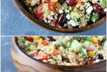 quinoa fun