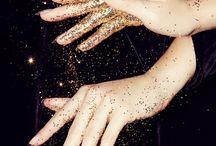 Glitter is life ✨✨