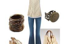 Clothing / by Ashleigh Barlow