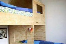 L's bedroom ideas