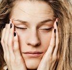 Make up tips for overslept