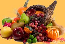 Thanksgiving / Tips, ideas, and recipes to help you plan and prepare your Thanksgiving dinner.