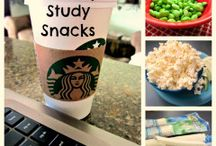 How to Stay Healthy in College / Stay fit both mentally and physically!  / by Ohio University Upward Bound
