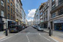 Clerkenwell / #Clerkenwell #London #Victorstone www.victorstone.co.uk