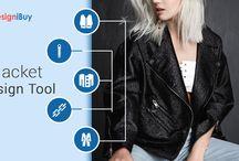 Jacket design tool