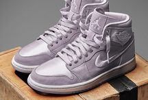Women's Spring Collection / An inside look at our full Jordan Women's Spring collection.