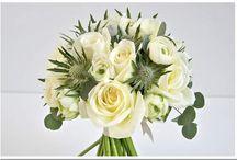 wedding flowers etc