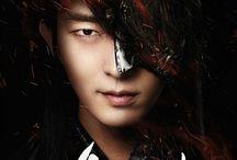 Lee Joon Gi 이준기 李準基) / NAMOOACTORS (Korean)