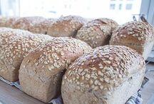 Brød og gjerdeiger
