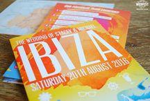 Ibiza Invites