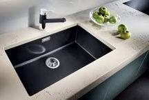 kitchen sink ideas