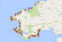 Pembrokeshire Coast Path National Trail