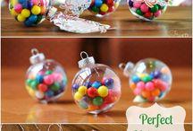 DIY: Christmas Gifts / by Stefanie