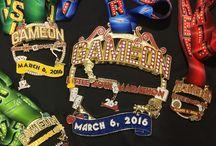 2016 Little Rock Marathon / 2016 Race Photos #LRMarathon
