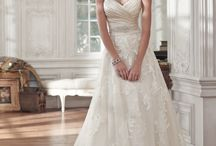 Maggie Sottero 2016 / Our 2016 collection of Maggie Sottero gowns now available in store