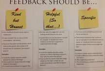 Questioning / Feedback and Target Setting