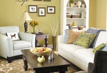 BHG ideas For the Home & Garden / by Janet Wilcox