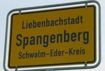 the Spangenberg side off me