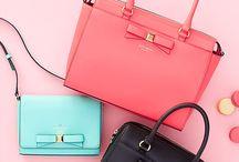 Bag-It! / 'I own to many handbags' said NOBODY EVER!
