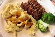 Cook: Appetizers & Sides / by Deb Walrath