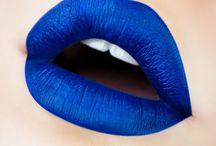 Lips, Lips and more lips