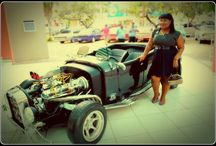BBW & CARS