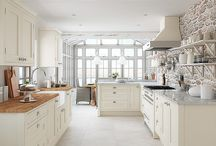 In-Frame Kitchens / Collection of In-Frame Kitchens by First Impressions