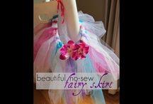 Birthday:  Fairy / by Donna Coy