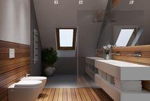 łazienka Hani